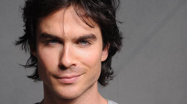 Ian Somerhalder Smile Pic Wallpaper Hd Celebrities 4k Wallpapers Images Photos And Background Ian Somerhalder Celebrity Wallpapers Celebrities