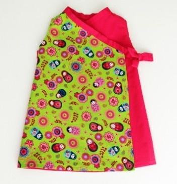 Kimini Dress / Vestido Kimini