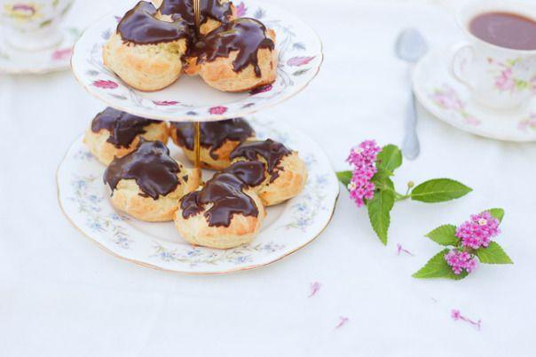The Best Eclair Recipe | Honest & Tasty
