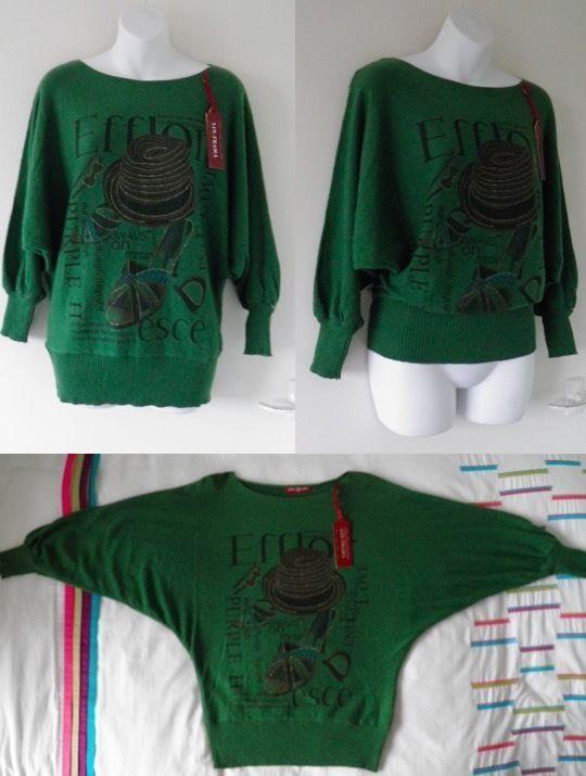 Cashmere Sweater