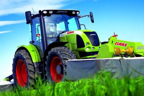 Claas Renault Ares 547 557 567 577 617 657 697 Tractor Workshop Service Repair Manual # 1 Download 507 607