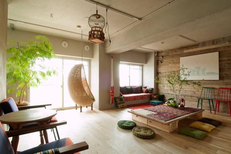 部屋にはさまざまなインテリアスタイルがあります。モダンスタイルや和風レトロなデザインの部屋など、それぞれに良さがあり、そ… #homify https://www.homify.jp/ideabooks/93015