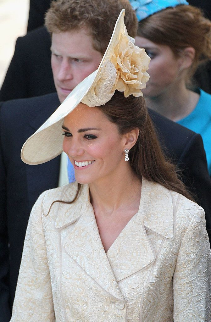 Scope Kate Middleton's Coat Dress, From All the Angles!
