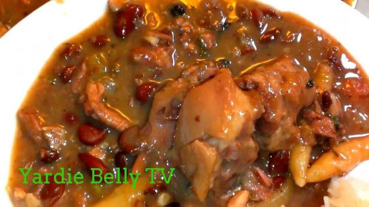 38 best pig tails recipes images on pinterest  pig tails
