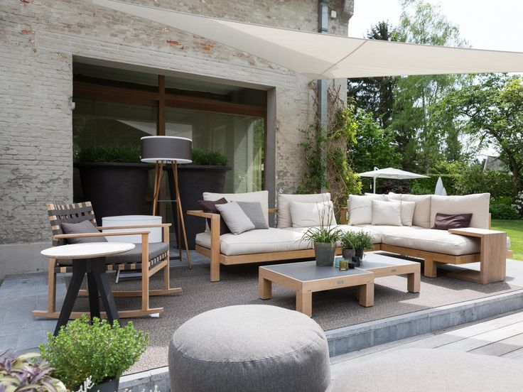 2506 best Outdoor eating and living images on Pinterest