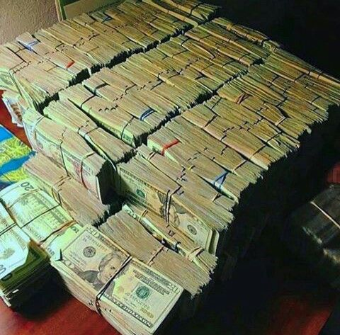 I Lenda V.L. WON the November 2016 Lotto Jackpot‼#UNIVERSEPLEASEHELPMENOW