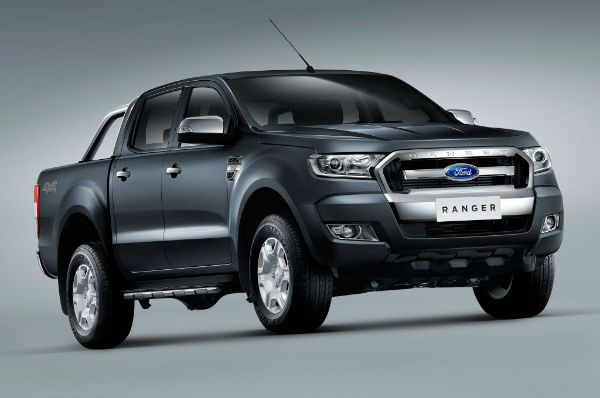 Nueva Ford Ranger 2020 With Images Ford Ranger Wildtrak Ford