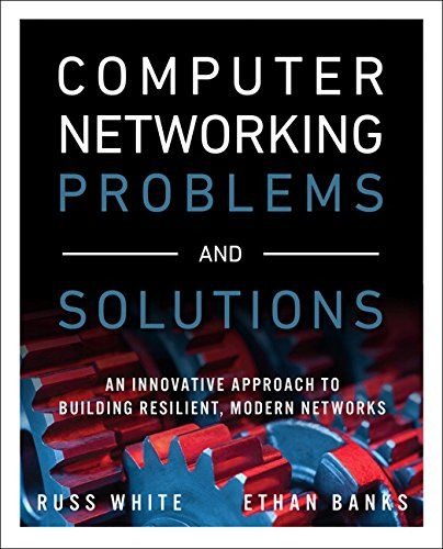 5831 best programming ebooks it ebooks images on pinterest free ebook computer networking problems and solutions an innovative approach to building resilient modern networks epub pdf fandeluxe