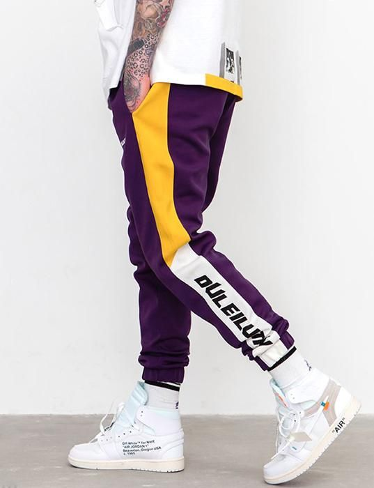 df4e03eacd1d Vintage Purple Sweatpants Pre-Order
