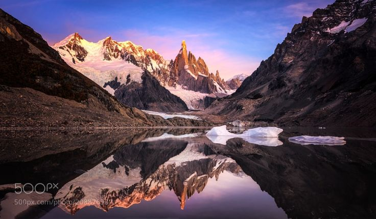 M I M I C by tpoulton001 from http://500px.com/photo/208876987 - I primarily photograph panorama landscapes capturing everything from Sunrise in Autumn Patagonia to scenic mountain vistas in the snow-white grip of winter in New Zealand. Within all of these locations many of the scenes I photograph have one thing in common  water and reflections.  Checking weather forecasts for the latest conditions in the hope of a calm day in search of reflections can be a frustrating part of photography so…