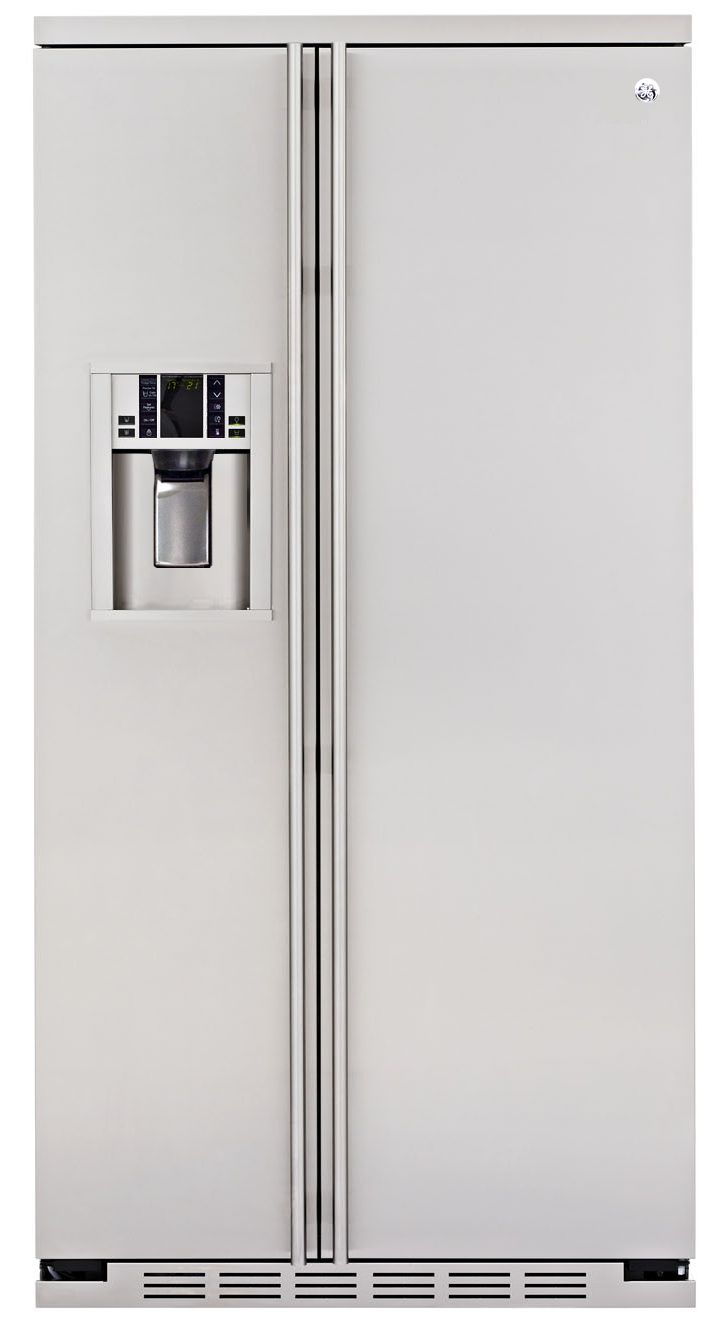 Kühlschrank Mit Eisspender General Electric Side By Side Ore 24 Vgf 6e Elegance In 2019