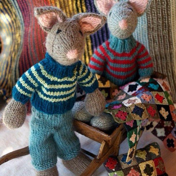 mice by Arne Carlos
