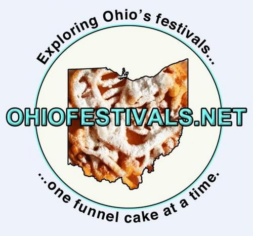 Where to go this year.... Exploring Ohio's Festivals one funnel cake at a time.