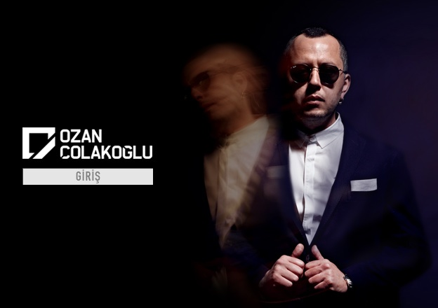 ozancolakoglu.com @70x100Design imzasıyla yayında!