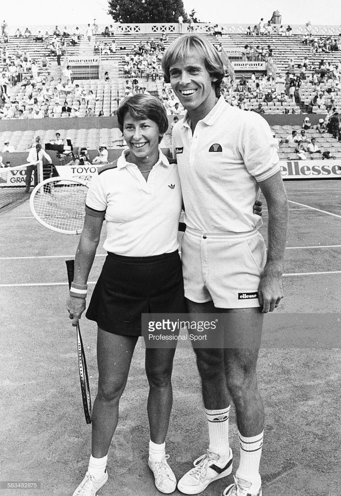 John Lloyd/Wendy Turnbull | English tennis player John Lloyd and Australian tennis player Wendy ...Vann 1983 och 1984 mixed dubbel. 1983 över Steve Denton/6-7, 7-6,7-5.1984 över Steve Denton/Karthy Jordan 6-3, 6-3.
