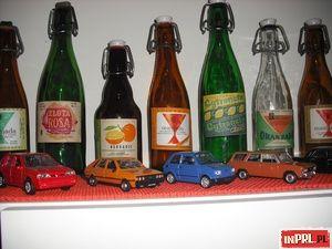 butelki i auta cz.2