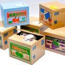 MISCHIEF SAVING BOX Rp 145.000