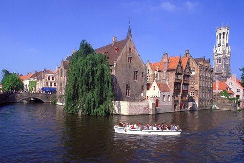 Coursework destination european travel