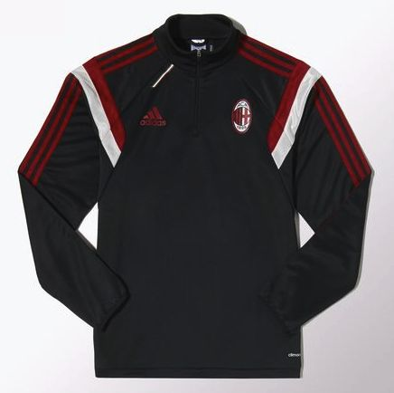 ac milan training top AC Milan Official Merchandise Available at www.itsmatchday.com