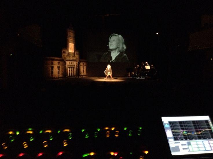 FOH @ Śląski Theatre