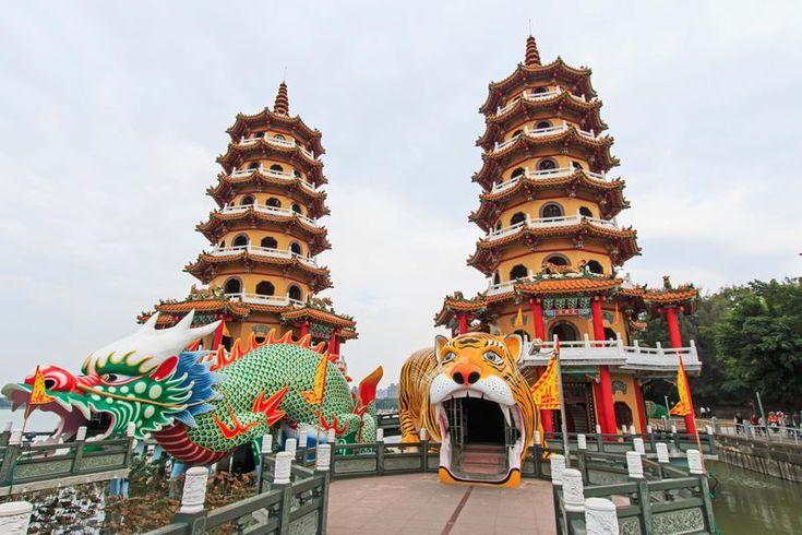 10 điểm du lịch Đài Loan phải đến  Kaohsiung  www.toanviettravel.com  #dulichnuongoai #dulichtrongnuoc  #dulichdailoan