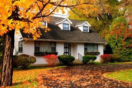 As summer gives way to fall, the leaves change color, the weather turns cooler, and how you maintain and repair your home also makes a transition. Instead of protecting your home against the hot and humid weather of summer, your attention shifts to keeping the inside of your home as warm, insulated, and comfortable as possible. Follow this DIY fall home checklist to catch any potential problems before winter rolls around.