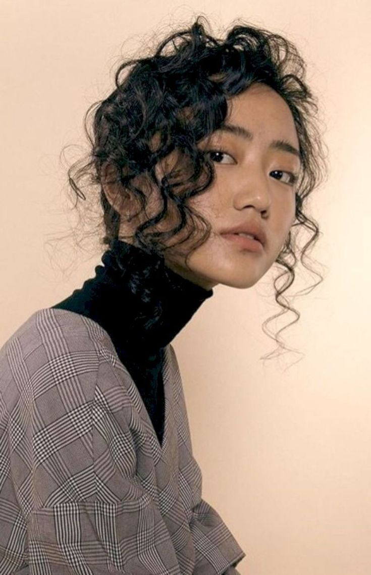 46 Curly Hair Ideas that Still Look Beautiful Curl…