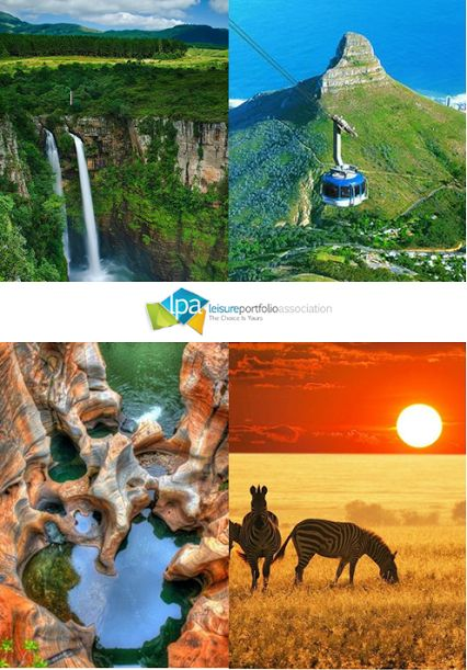 Leisure Portfolio Association - Where was your best South African holiday? #southafrica #travel