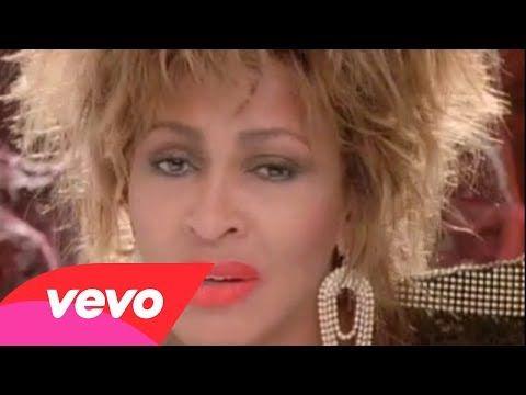 http://pinterest.com/pin/7248049376461627/ Tina Turner - Private Dancer
