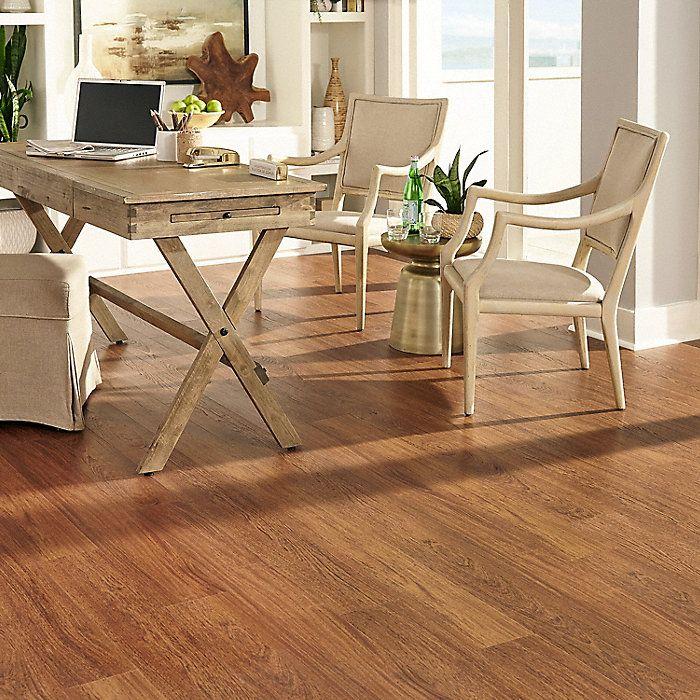 Coreluxe Ultra 7mm Pad Brazilian Cherry Evp Lumber Liquidators Flooring Co Vinyl Wood Flooring Wood Vinyl Evp Flooring