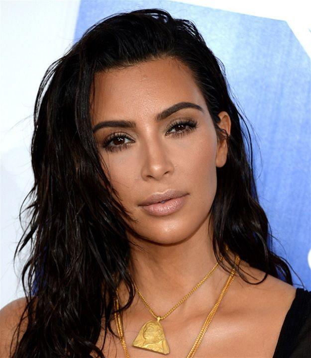 Kim Kardashian | 18 Best Celebrity Eyebrows That Won The On-Fleek Crown