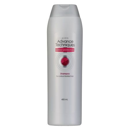 Colour Radiance Shampoo