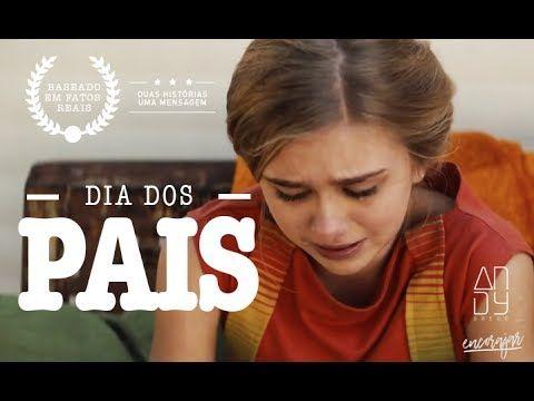 DIA DOS PAIS 2017-  [clipe Trem bala] - YouTube