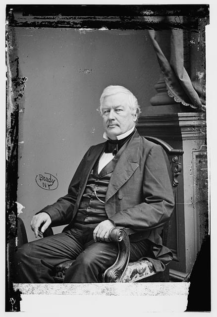 Millard Fillmore - 13th President of the United States