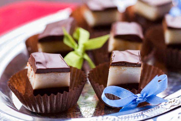 Ciasto z pianką - wypróbuj sprawdzony przepis. Odwiedź Smaczną Stronę Tesco.