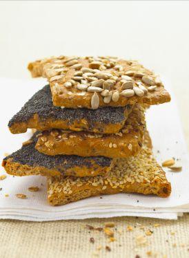 Cuando tengas ganas de carbohidratos crujientes, esto es lo que debes tomar para mantener tu apetito... - ELLE.es