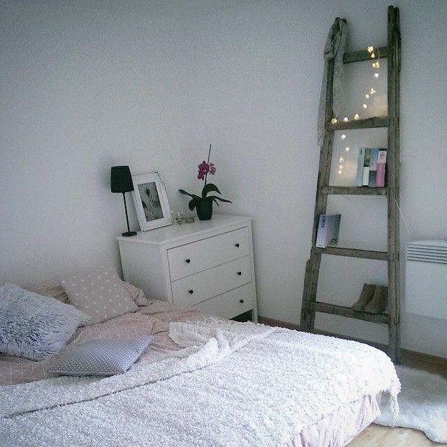 Brzy na blogu #ložnice #žebřík #sleepingroom #doma #myhome