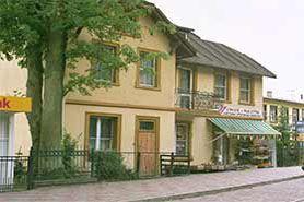 Der Pommernhof - Erholung an der Polnischen Ostsee