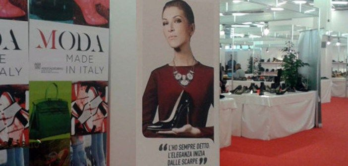 Calzature Made in Italy, positivo l'export in Germania
