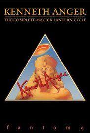 Lucifer Rising Poster