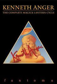 Lucifer Rising Poster