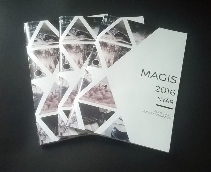#magis #newspaper #design #graphics #graphic #triangle #2016 #sommer #editor
