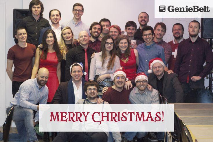 Christmas Copenhagen Team