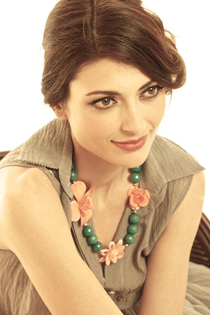 #necklace #bijoux #madeinitaly #fashion #glamour