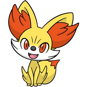 About Fennekin On Pinterest New Pokemon How To Draw And My Pokemon