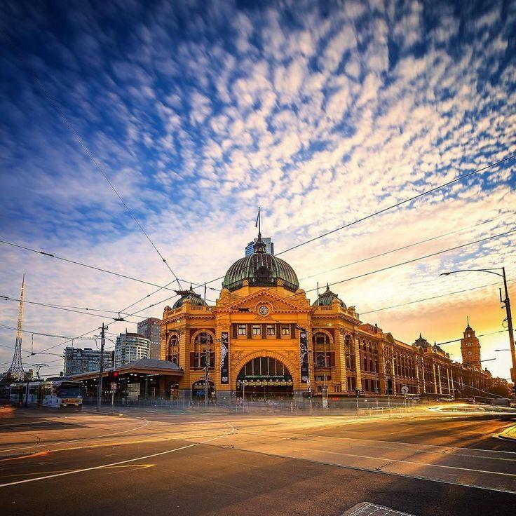 Melbourne (@visitmelbourne) • Instagram photos and videos