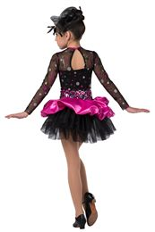Tap and Jazz Detail   Dansco - Dance Costumes and Recital Wear