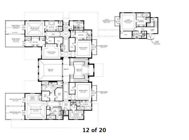 10 best images about the castle floor plan on pinterest for Rich house plans
