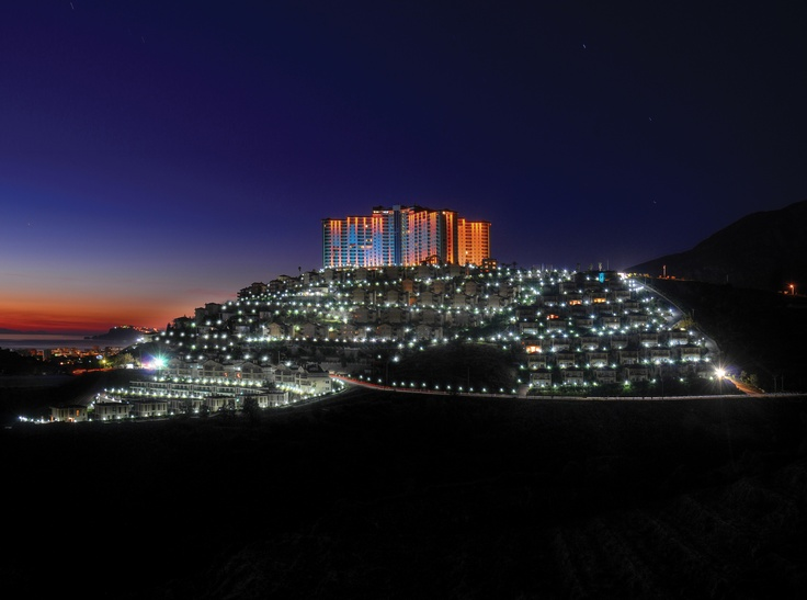 Goldcity Tourism Complex - ALANYA TURKEY