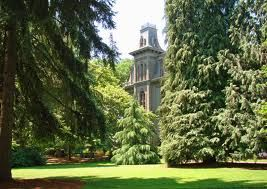 University of Oregon:   Eugene, Oregon